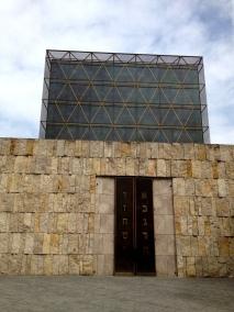 Jewish synogogue